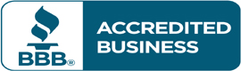 Area Wide Painting Accredited Better Business Bureau Member